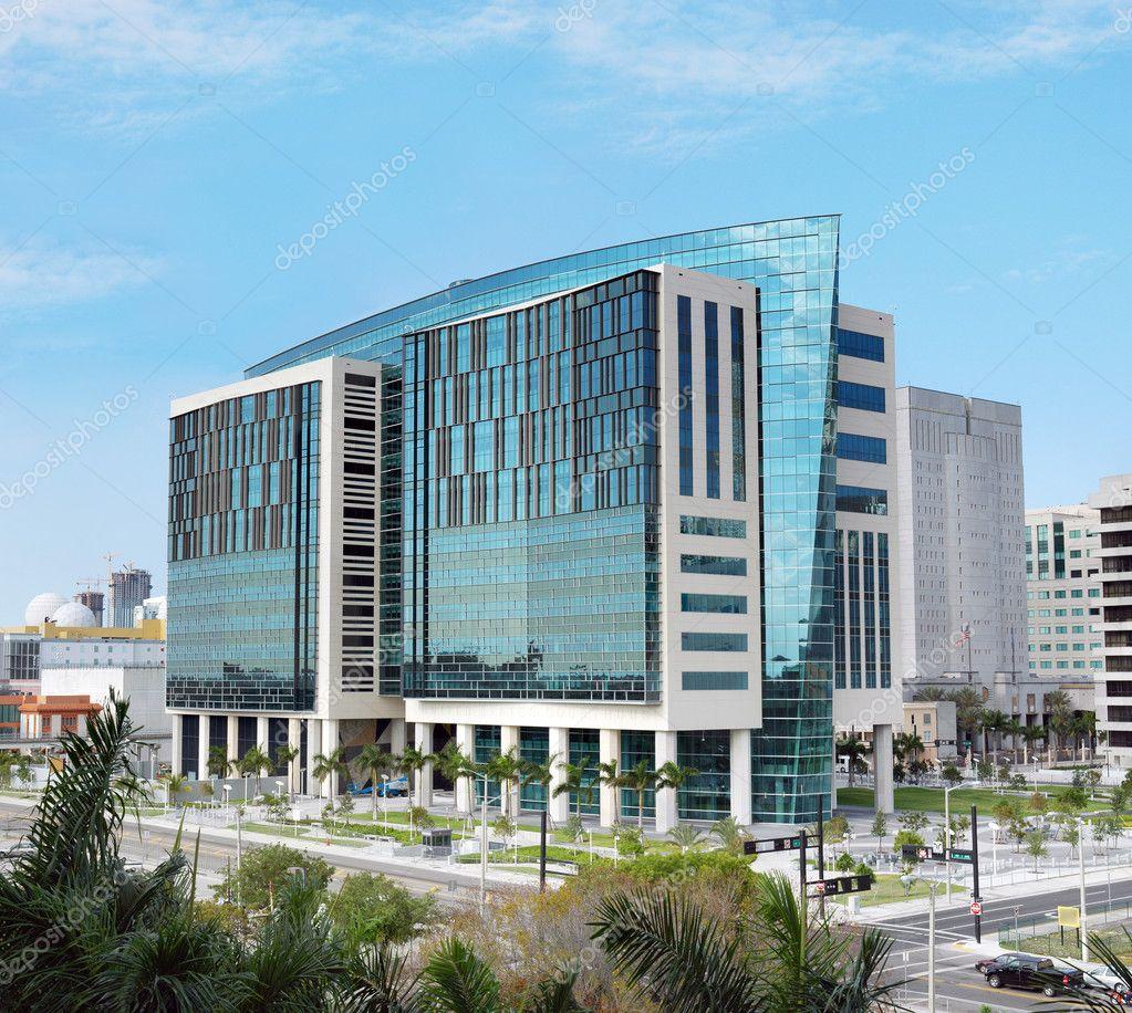 Modern building stock photo creisinger 2805058