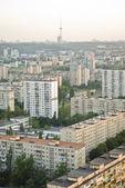 Precinct Kiev — Stock Photo
