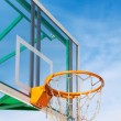 Basketball — Stock Photo #2863034