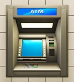 ATM — Stock Photo