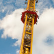 Orbite Ride - Stock Photo