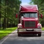 Truck — Stock Photo #3392631