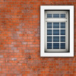 Royalty-Free Stock Photo: Window