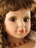 Toy doll — Stock Photo
