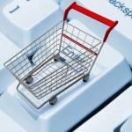 E-shopping — Stock Photo #3023240