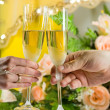 Champagne — Stock Photo #3023425
