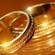Royalty-Free Stock Photo: Rings