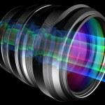 Lens — Stock Photo #3306464
