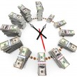 Time is money — Foto Stock #3414854