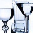 Glassware — Stock Photo #3505447