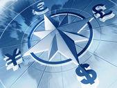 Concepto de dinero — Foto de Stock