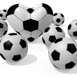 Royalty-Free Stock Photo: Balls