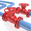 Pipeline — Stock Photo #3659812