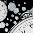 Stockfoto: Clocks