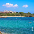 Razza Di Juncu Beach-Sardinia — Stock Photo