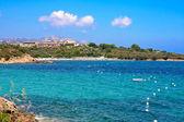 Razza Di Juncu Beach-Sardinia — Stock Photo