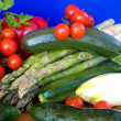 Mix Of Vegetables — Stock Photo