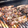 Barbeque — Stock Photo