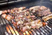 Barbeque — Foto Stock