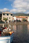 Fishing Boat — Zdjęcie stockowe
