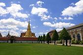 The Grand Palace in Bangkok — Stock Photo