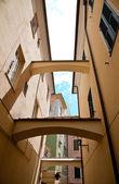 Loano, Liguria, Italy — Stock Photo