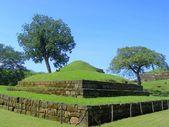 Ruinas de san andrés — Foto de Stock