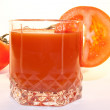 Royalty-Free Stock Photo: Tomato juice