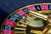 Roulette — Foto Stock