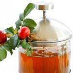 Tea rosehip — Stock Photo #3601500