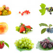 Fruit — Stock Photo #3745128