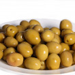 Green olives — Stock Photo #2868504