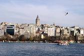 イスタンブール, トルコ — ストック写真