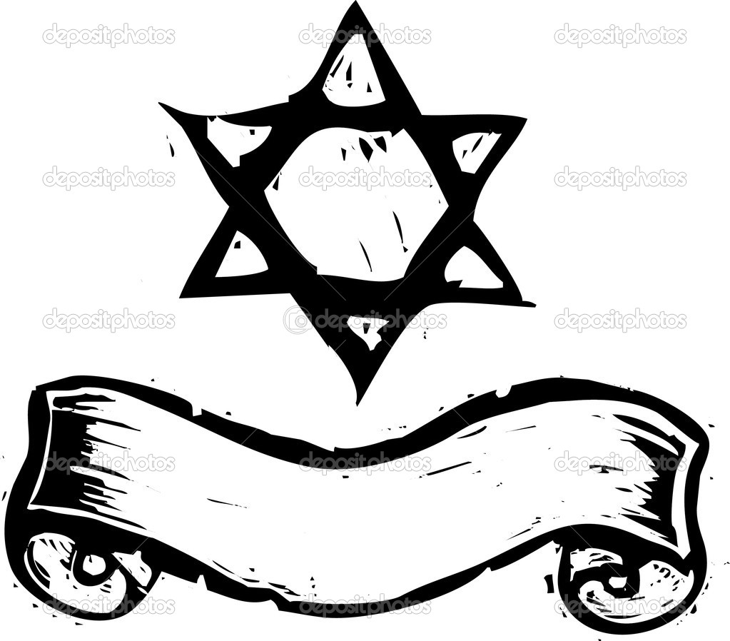 Jewish+star+of+david