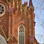 Kirche — Stock Photo #3122635