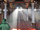 Holy light — Stock Photo