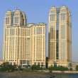 Nile Towers — Stock Photo