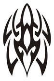 Tattoo — Stock Vector
