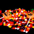 Halloween Candy — Stock Photo #3812724