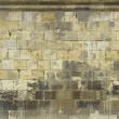 Stock Photo: Old Medieval Wall Texture