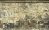 Old Medieval Wall Texture — Stock Photo
