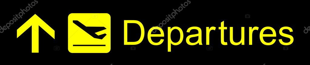 departure clipart - photo #22
