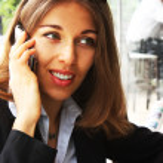 Businesswoman — Stock Photo #2803529