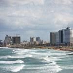 Tel-Aviv — Stock Photo #2837636