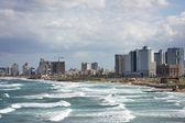 Tel-Aviv — ストック写真