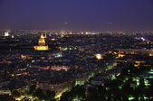 パリの夜 — ストック写真