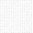 Binary code matrix background - Stock Photo