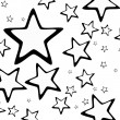 Stars - Imagen vectorial