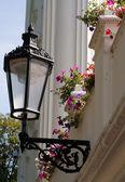 Lámpara de la calle — Foto de Stock