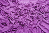 Lilac viscose — Stock Photo